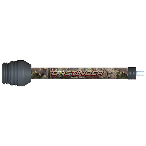 Bee Stinger Sport Hunter Xtreme Stabilizer Mossy Oak Country 6in.