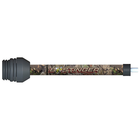 Bee Stinger Sport Hunter Xtreme Stabilizer Mossy Oak Country 8 in.