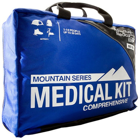 AMK Mountain Series Comprehensive Kit