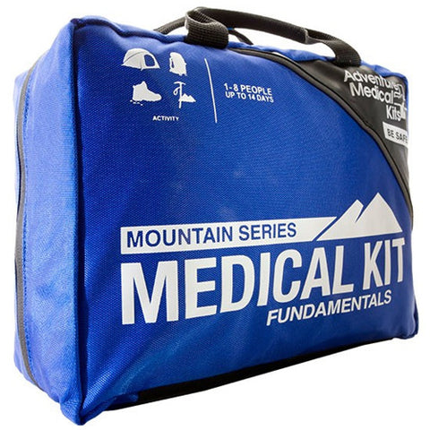 AMK Mountain Series Fundamentals Kit