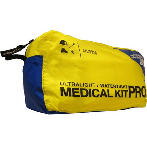 AMK Professional Ultralight/Watertight Pro