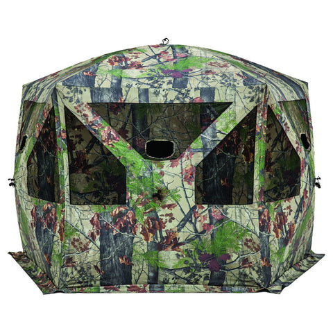 Barronett Pentagon Blind Bloodtrail Backwoods Camo