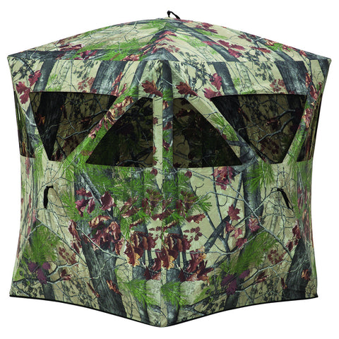 Barronett Blind Radar Backwoods Camo