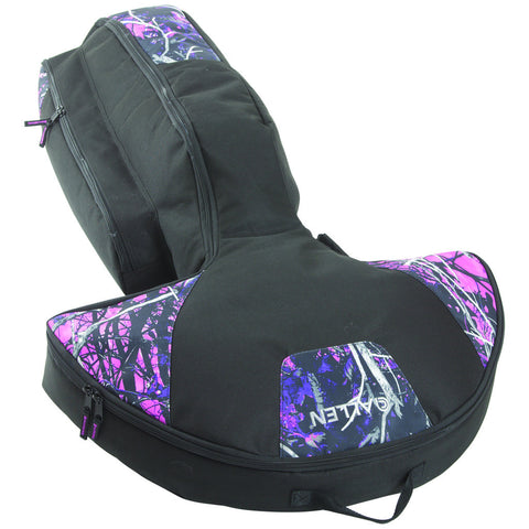 Allen Force Compact Crossbow Case Muddy Girl/Black