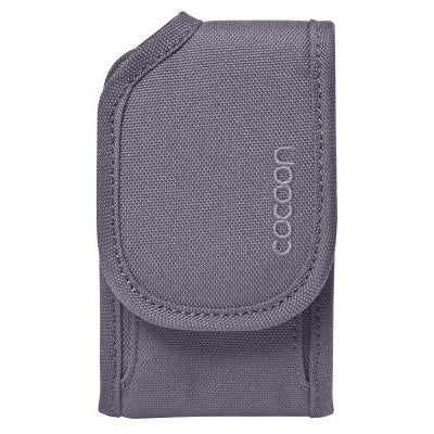Cocoon - Escort Universal Case For Portable Media Devices Secures To Backpacks & Messenger Bag Straps (Gun Gray )