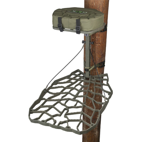XOP Air Raid Tree Stand