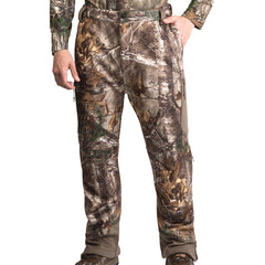 10X Lockdown Softshell Pant Realtree Xtra 2X-Large