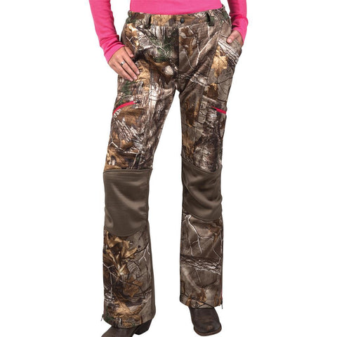 10X Womens Lockdown Pant Realtree Xtra X-Large