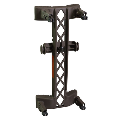 Advanced Treestand s2 Hang On Stem Only Brown