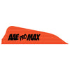 AAE Pro Max Vane Fire Orange 100 pk.