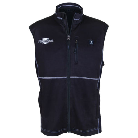 Flambeau Heated Vest Black 2X-Large