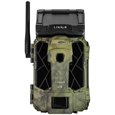 Spypoint Link S Verizon CellularTrail Camera