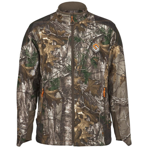 Scent-Lok Taktix Jacket Realtree Xtra Medium