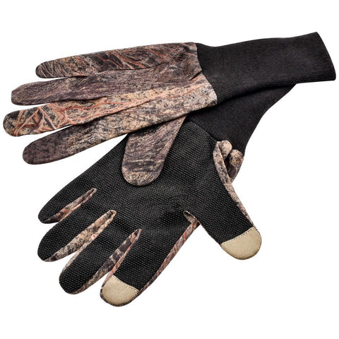 Mossy Oak Mesh Gloves Obsession Small/Medium
