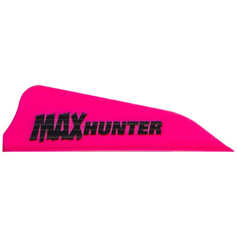 AAE Max Hunter Vane Hot Pink 100 pk.
