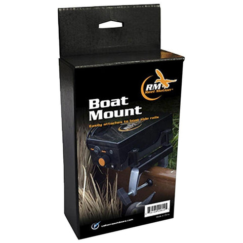 Reel Motion Boat Mount Kit