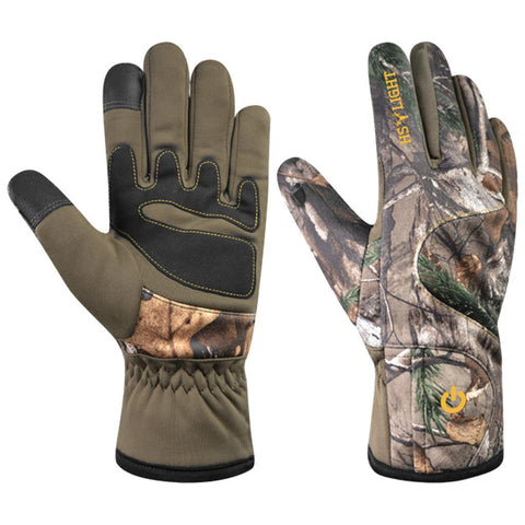 Hot Shot HS Light Glove Realtree Xtra Large