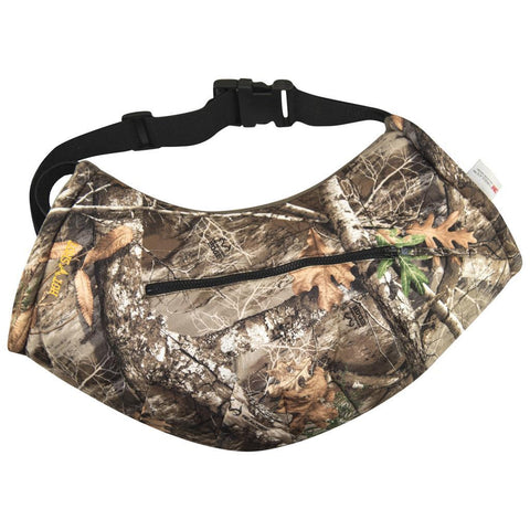 Hot Shot Generator Hand Muff Realtree Edge