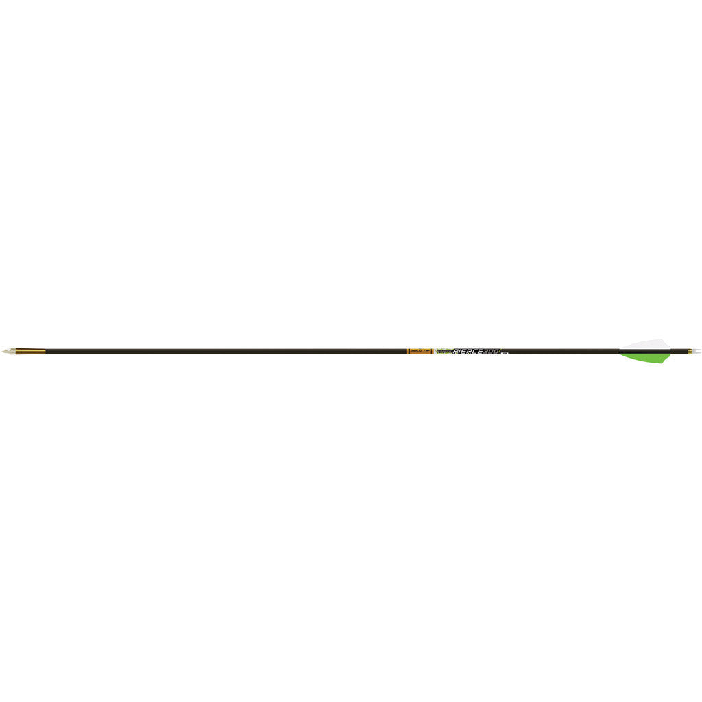 Gold Tip Pierce Arrows 250 2 in. Fusion X Vanes 6 pk.