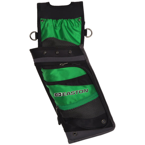 Easton Deluxe Field Quiver Green LH