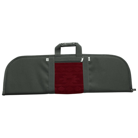 Neet NK-135 Takedown Case Grey/Burgandy