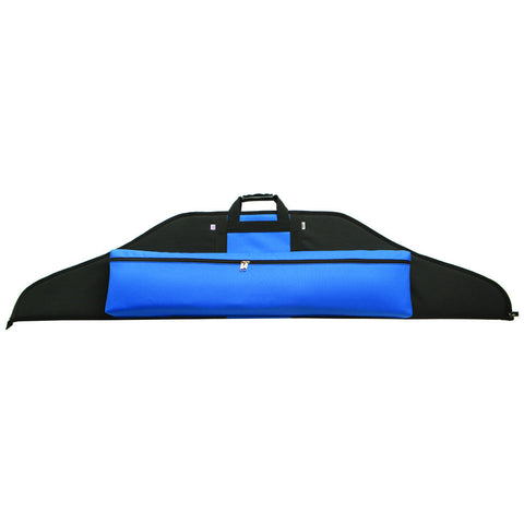 Neet NK-RC Recurve Bow Case Black/Blue 66 in.