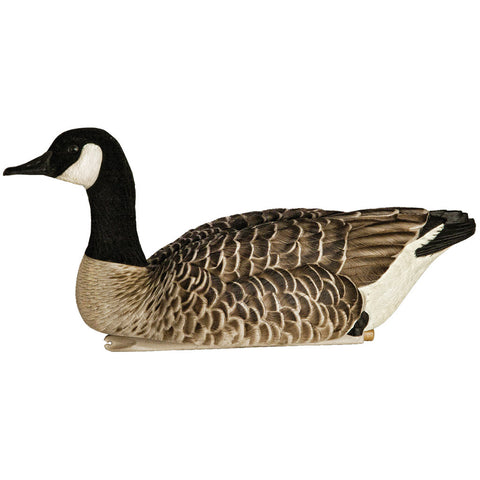 Avian X Top Flight Goose Decoy Honker Floater 4 pk.