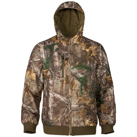 Browning Contact Jacket Realtree Xtra Medium