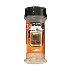Can Cooker Seasoning Onion Pepper