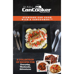 Can Cooker Cookbook