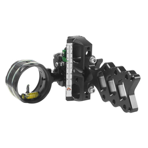 Axcel Accuhunter Sight 1 Pin Green .019