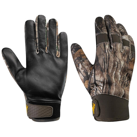 Hot Shot Trooper Glove Realtree Xtra Large
