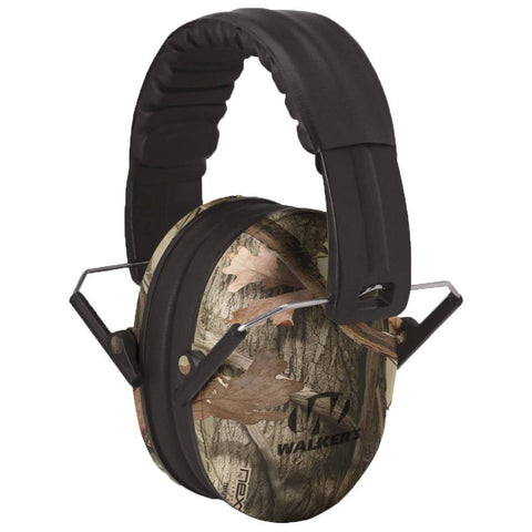 Walkers Kids/Baby Muffs Camo