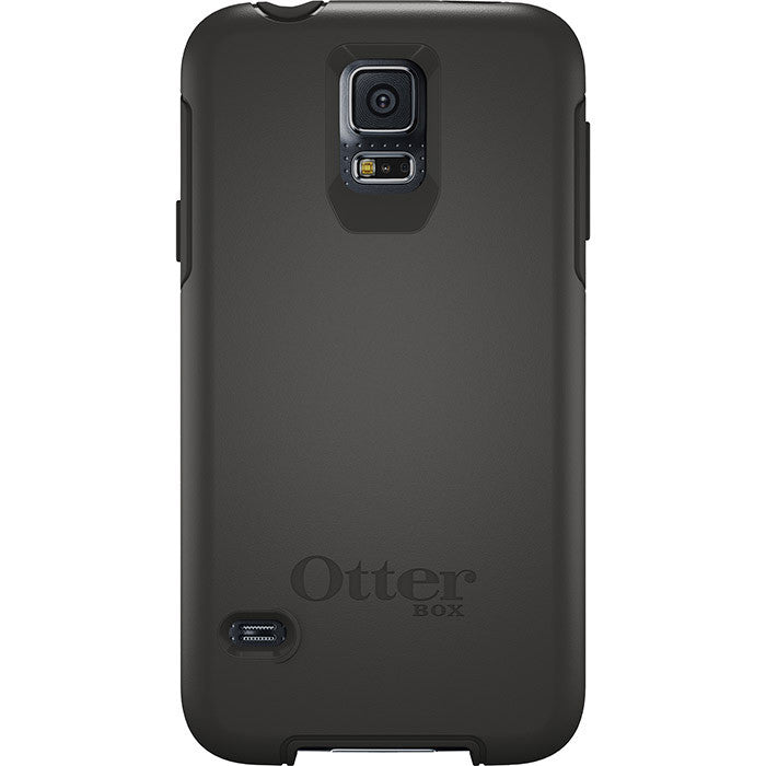 Otterbox Samsung Symmetry Galaxy S5 Black