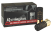 "Remington Ammunition 413B000HD Ultimate Defense Heavy Density 410 Gauge 3"" 5 Pellets 000 Buck Shot 15 Bx/ 10"