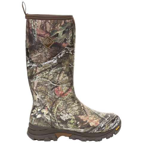 Muck Arctic Ice Boot Mossy Oak Country 10