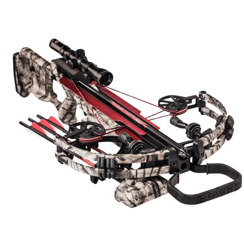 CAMX A4 Crossbow Base Package Black