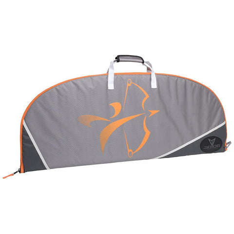 30-06 Freestyle Bow Case Orange Accent 40 in.