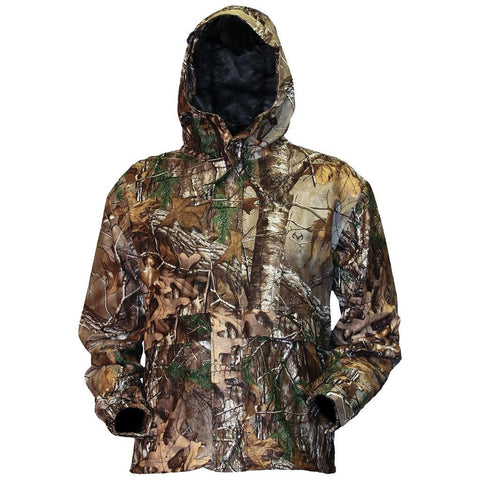 Gamehide Trails End Jacket Realtree Edge Medium