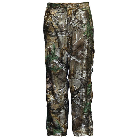 Gamehide Trails End Pant Realtree Edge X-Large