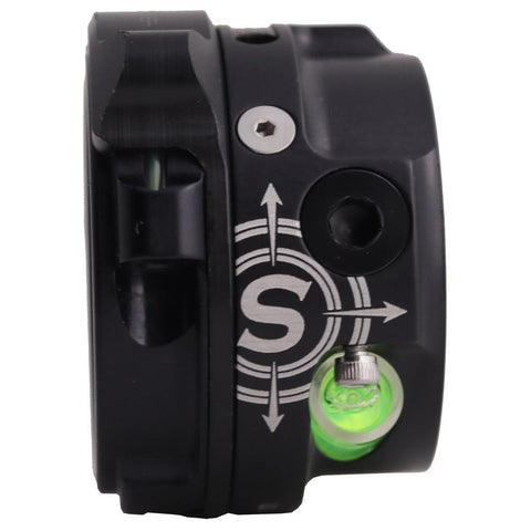 Shrewd Optum Scope 40mm Black LH