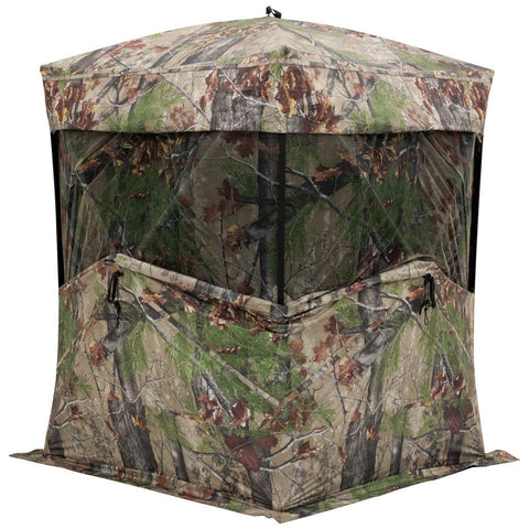 Barronett Big Mike 2.0 Blind Backwoods Camo