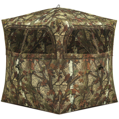 Barronett Grounder 250 Blind Bloodtrail Camo