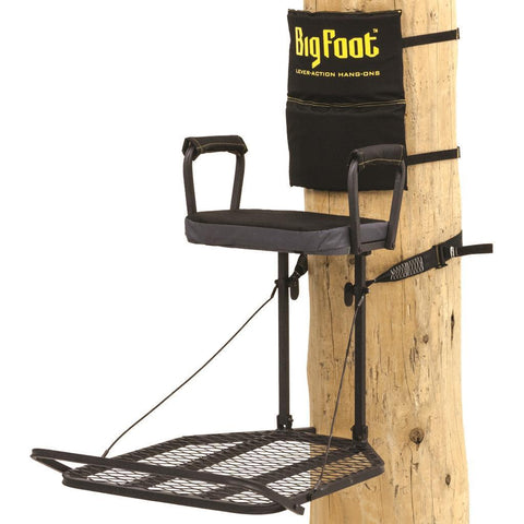 Rivers Edge Big Foot XC Stand