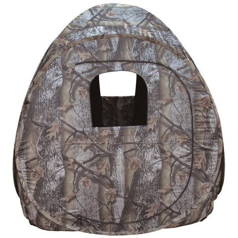 Big Dog Pop Up Ground Blind