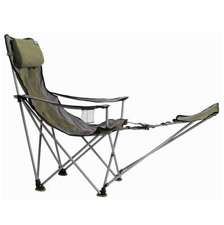TravelChair Big Bubba Comfort Seat Green
