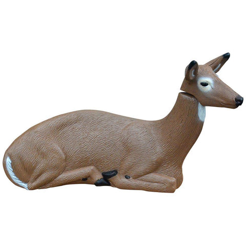 Rinehart Bedded Doe Decoy