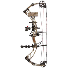 Velocity Retribution Bow Package Kryptek 70lb RH