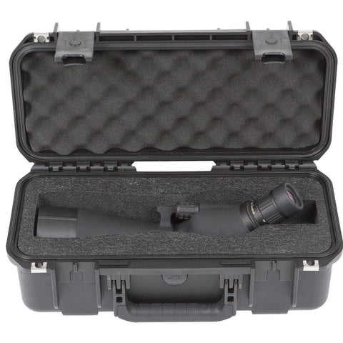 SKB iSeries Spotting Scope Case Case