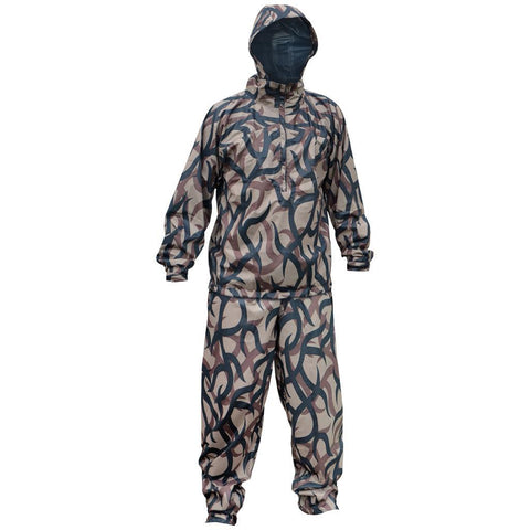 ASAT Packable Rain Suit Large